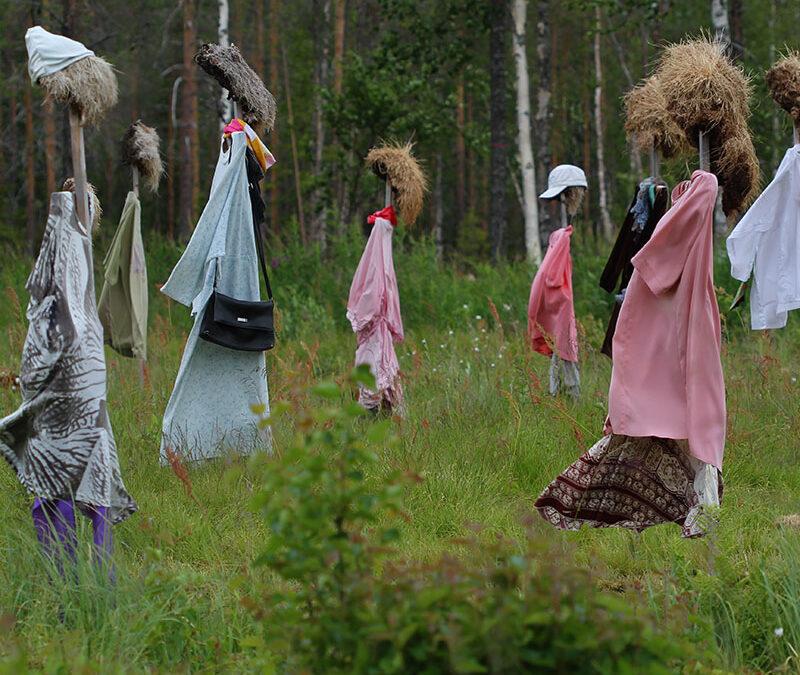 Hvilken miljøpåvirkning har den danske tøjafhængighed?