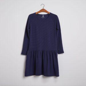 Kjolen - Den med de lange ærmer