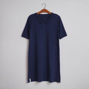 Kjolen - Den med kraven i