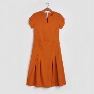 Kjolen - Den med skæringen
