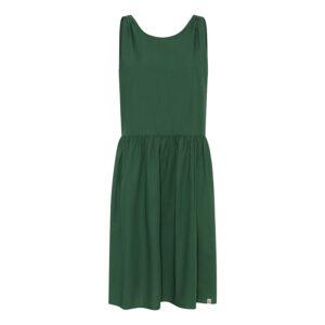 Kjolen - den vendbare i grøn
