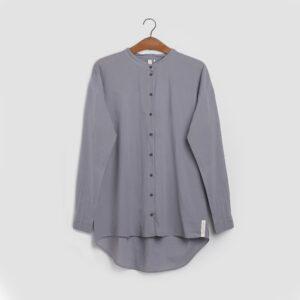 Liva GOTS - Skjorten den oversize