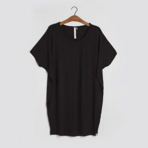 T-shirt kjolen - den i tencel