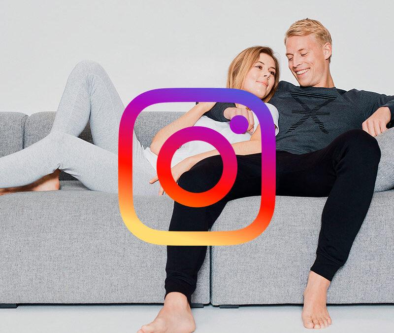 6 bæredygtige Instagram-profiler du burde følge