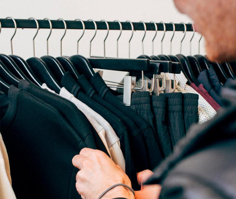 3 årsager til du skal købe bæredygtigt tøj
