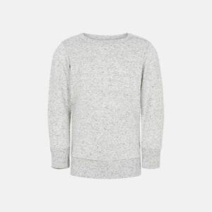 Bambus, Sweatshirt, Grå