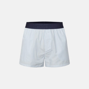 Økologisk bomuld, Pyjamas shorts, Multifarvet