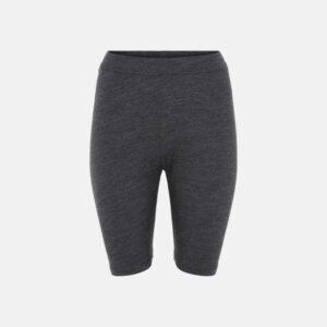 Økologisk uld, Shorts, Grå