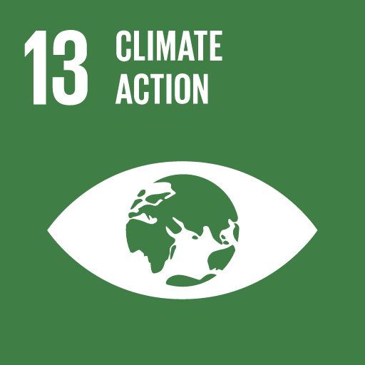 Verdensmål 13 - Klimaforandringer